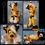 [YES] Oliver Fennec Fullsuit by MoreFurLess