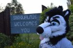 [YES] Snoqualmie Husky Head by FurFancy Costumes