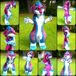 [YES] Sparkle Alex Fullsuit by The Phoenix Nest