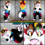 [YES] Aurora Fullsuit by AutumnFallings