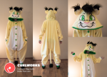 [YES] Kota Lion Cub Kigu by Curlworks