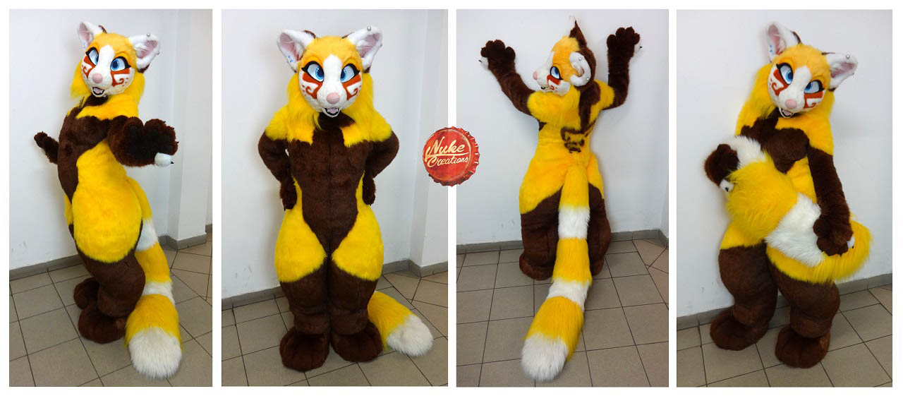 [OK] Ritka Fullsuit by Nuke Creations