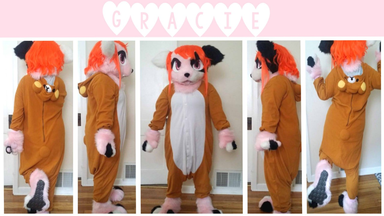 [YES] Gracie Partial by Munchkin-Bunny