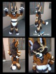 [OK] Atlas Fullsuit by Furry Machine