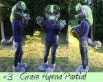 [YES] Grave Partial by 79th Element