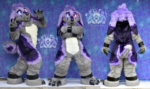 [YES] Shilly Magmadog Fullsuit by Lobita Works
