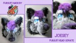 [OK] Joesey Partial by SueCreations