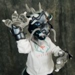 [YES] Erras the Armored Dragon Partial by CFStudios