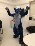 [OK] Nattrim Dragon Shark Fullsuit by Faruku
