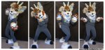 [YES] Aria Floof Partial by Lizard Loves Mustache