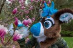 [YES] Winter The Deer Partial by Glitter Critter Creations