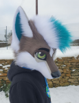 [YES] Leigh Folf Head by SuitArted