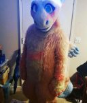 [YES] Cupid Fullsuit by Nubby Tail Productions