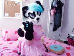 [YES] Pandora Giant Panda Partial by Wild vs Kings