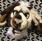 [YES] Mouflon Shen Head by Smol Works