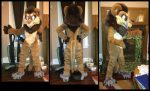 [YES] November Fullsuit by That's Furred Up