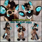 [YES] Nico Plush Fullsuit by AutumnFallings