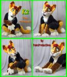 [YES] K2 Partial by Paws