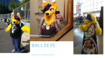 [OK] Bullseye Fox Partial by Moonsugars