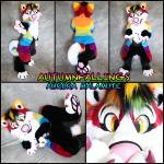 [YES] Aurora Fullsuit by AutumnFallings