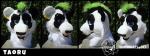 [YES] Taoru Panda Head by TwinkyArts