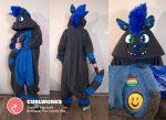 [YES] Balthazar Coyfox Kigu by Curlworks