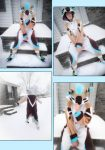 [YES] Fursona Kigurumi by MonsterDeerCreations