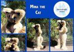[YES] Mina Cat Fullsuit by SkyehighStudios