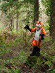 [OK] Fox Fursuit by R&D Fursuits