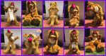 [YES] Dachshund Fullsuit by Lupe Suits