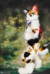 [YES] Lucky Cat (Maneki Neko) Fullsuit by Wild Life