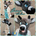 [YES] Brinn the Deer/fawn by Heads and Tails Studios