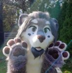 [YES] Carson the Snow Leopard Mix by Space Cat Creations