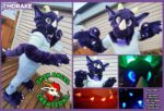 [OK] Drake the Dragon Partial by Onix Angel Creations