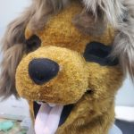 [NO] Corn the Monster Dog Head by Anthro Monsters