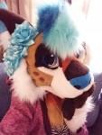 [YES] Cynder Lynx Partial by SplinterFox Productions