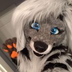 [YES] Cassidy Civet Fullsuit by Blue Wolf Studio