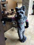 [YES] Toke Wolf Fullsuit by Rum Wolf Studios
