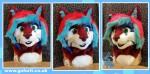 [YES] Crimson Head by Go Fur It Studios