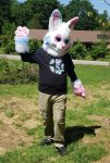 [YES] Cotton Candy Cabbit Partial by ThunderHowl Studios
