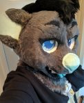 [NO] Aurora Vernid Fursuit Head by LSDFursuits