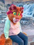 [YES] Nic the Cat Partial by Twisted Leopard Creations