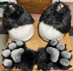 [YES] Cobb Paws and Hooves by Homebrewed Suits