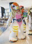 [YES] Izzie the Digi Bodysuit by MatchaPawz Creations