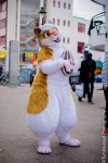 [YES] Edward Hamster Fullsuit by Made By Mercury